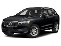 New 2019 Volvo XC60 T6 Momentum SUV V19329 for sale in Wellesley, MA
