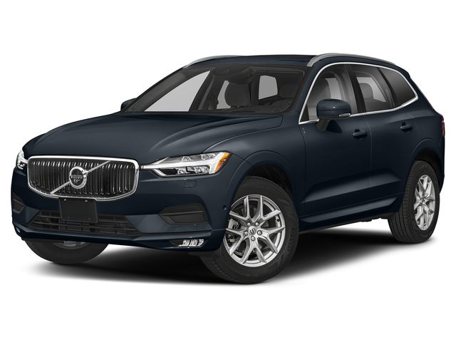 New 2019 Volvo XC60 T6 Momentum SUV for sale in Memphis, TN
