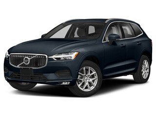 New 2019 Volvo XC60 T6 Momentum SUV LYVA22RK1KB301770 for sale in Warren, OH
