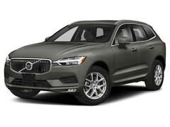 New 2019 Volvo XC60 T6 Momentum SUV YV4A22RK0K1299059 for sale in Sycamore, IL
