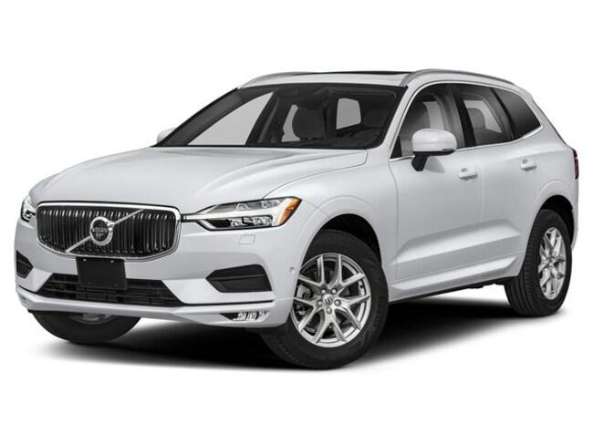 New 2019 Volvo XC60 T6 Inscription SUV For Sale/Lease Champaign, IL