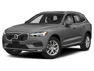 New 2019 Volvo XC60 T5 Momentum SUV LYV102DK7KB228692 in Wilmington, NC