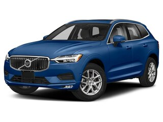 New 2019 Volvo XC60 T5 R-Design SUV for sale in Jackson, MS
