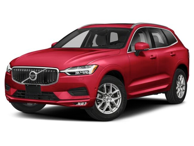 New 2019 Volvo XC60 T5 SUV for sale in Houston, TX