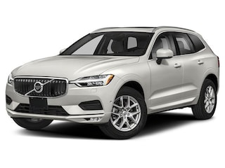 New Volvo models for sale 2019 Volvo XC60 T5 Inscription SUV LYV102DL7KB242486 in Hickory, NC