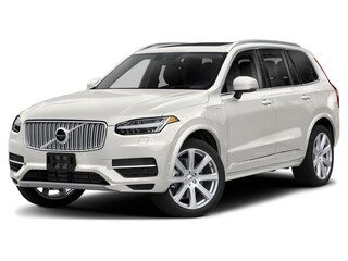 New 2019 Volvo XC90 Hybrid T8 R-Design SUV for sale or lease in Cathedral City, CA