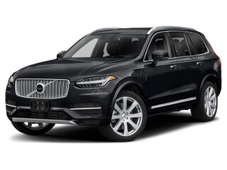 New 2019 Volvo XC90 Hybrid T8 R-Design SUV San Francisco Bay Area