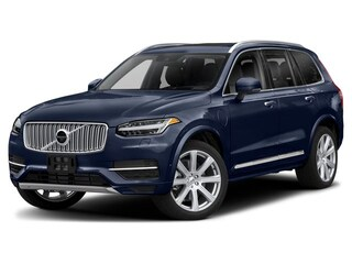 New 2019 Volvo XC90 Hybrid T8 Inscription SUV V19317 for sale in Wellesley, MA