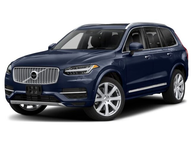 New 2019 Volvo XC90 Hybrid T8 Inscription SUV For Sale/Lease Ramsey, New Jersey