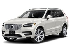 New Volvo for sale 2019 Volvo XC90 Hybrid T8 Inscription SUV in Scottsdale, AZ