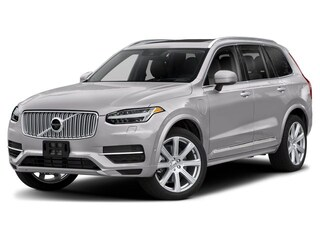New 2019 Volvo XC90 Hybrid T8 Inscription SUV YV4BR0CL2K1443572 for Sale in Cherry Hill, NJ