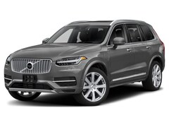 New 2019 Volvo XC90 Hybrid T8 Inscription SUV 31604 for Sale at Volvo Cars Palo Alto