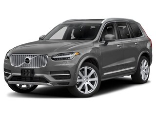 New 2019 Volvo XC90 Hybrid T8 Inscription SUV V19320 for sale in Wellesley, MA