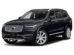 2019 Volvo XC90 Hybrid T8 Inscription SUV YV4BR0CL1K1435933 for sale in Austin, TX