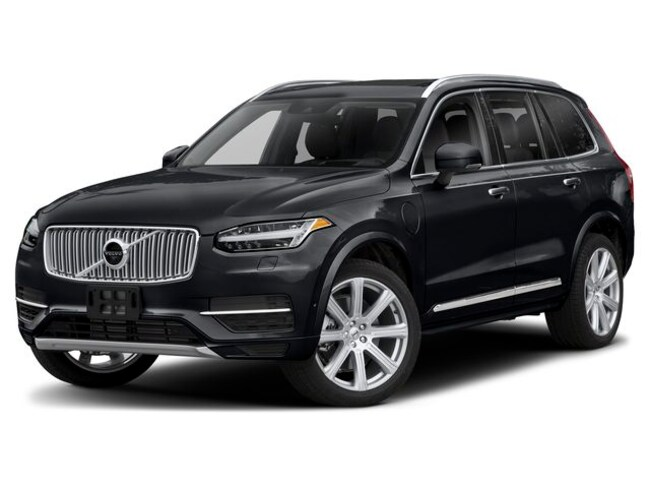 New 2019 Volvo XC90 Hybrid T8 Inscription SUV Elmsford