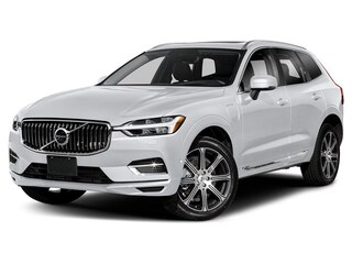 New 2019 Volvo XC60 Hybrid T8 Momentum SUV LYVBR0DK5KB193150 for Sale in Hagerstown