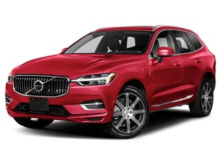 New Volvo models for sale 2019 Volvo XC60 Hybrid SUV Santa Rosa Bay Area