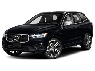 New 2019 Volvo XC60 Hybrid T8 R-Design SUV for sale/lease in Danbury, CT