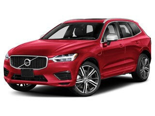 2019 Volvo XC60 Hybrid T8 R-Design SUV For Sale in West Chester