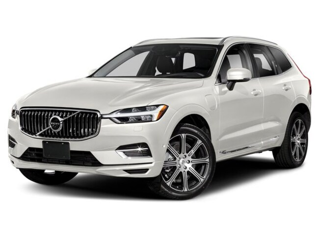DYNAMIC_PREF_LABEL_AUTO_NEW_DETAILS_INVENTORY_DETAIL1_ALTATTRIBUTEBEFORE 2019 Volvo XC60 Hybrid T8 Inscription SUV Canton, OH