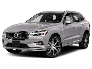 New 2019 Volvo XC60 Hybrid T8 Inscription SUV 19654 in Manchester, MO
