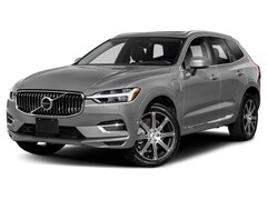 2019 Volvo XC60 Hybrid T8 Inscription SUV LYVBR0DLXKB236180
