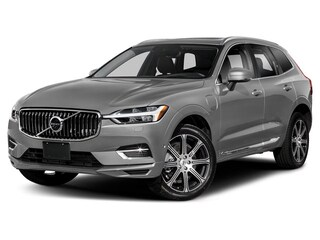 New 2019 Volvo XC60 Hybrid T8 Inscription SUV Frederick MD