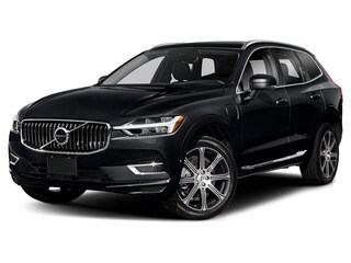 New 2019 Volvo XC60 Hybrid T8 Inscription SUV N3137 for sale in Huntington, NY