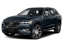 2019 Volvo XC60 Hybrid T8 Inscription SUV LYVBR0DL6KB283187