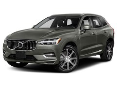 New 2019 Volvo XC60 Hybrid T8 Inscription SUV 9378 for sale in East Hanover, NJ