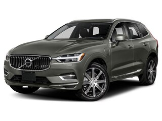 New 2019 Volvo XC60 Hybrid T8 Inscription SUV for sale in East Hanover, NJ