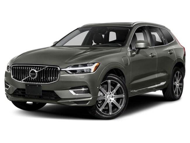 New 2019 Volvo XC60 Hybrid T8 Inscription SUV For Sale/Lease San Diego, CA