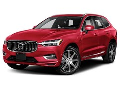 New 2019 Volvo XC60 Hybrid T8 Inscription SUV for sale or lease in Cathedral City, CA