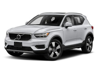 New 2019 Volvo XC40 T4 Momentum SUV for sale in Lebanon, NH at Miller Volvo of Lebanon