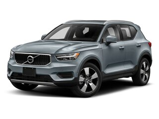 New 2019 Volvo XC40 T4 Momentum SUV in Fayetteville, NC