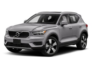 New 2019 Volvo XC40 T4 Momentum SUV YV4AC2HK2K2050772 for sale near Princeton, NJ at Volvo of Princeton