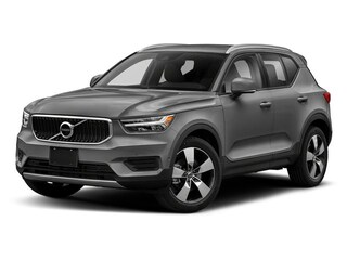 New 2019 Volvo XC40 T4 Momentum SUV YV4AC2HKXK2096978 for sale in Coconut Creek near Fort Lauderdale, FL