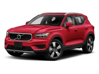 New Volvo cars 2019 Volvo XC40 T4 Momentum SUV For sale near you in Ann Harbor, MI