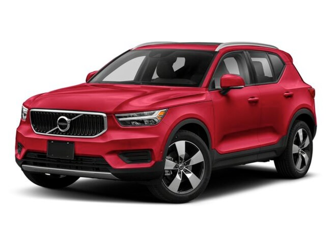 New 2019 Volvo XC40 T4 Momentum SUV For Sale/Lease East Stroudsburg, PA