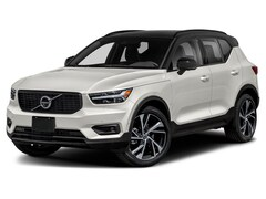 new 2019 Volvo XC40 T4 R-Design SUV YV4AC2HM7K2121871 for sale in Coconut Creek near Fort Lauderdale, FL