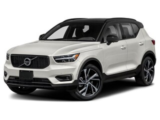 New 2019 Volvo XC40 T4 R-Design SUV in Lisle, IL
