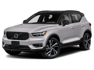 2019 Volvo XC40 T4 R-Design SUV For sale in Virginia Beach