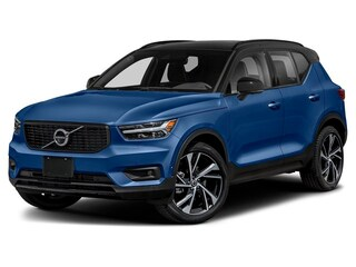 New 2019 Volvo XC40 T4 R-Design SUV for sale near Brick NJ