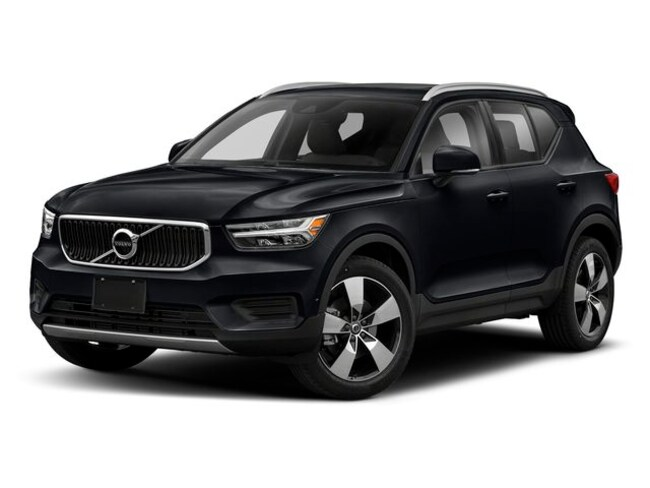 New 2019 Volvo XC40 T4 Inscription SUV in Wakefield, MA