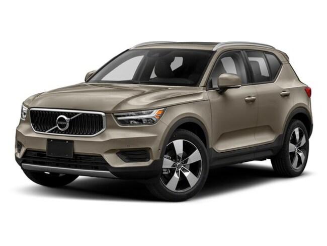 New 2019 Volvo XC40 T4 Inscription SUV For Sale/Lease Burlingame, CA
