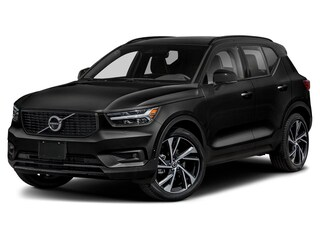 New 2019 Volvo XC40 T5 SUV in East Stroudsburg, PA