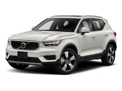 New Volvo 2019 Volvo XC40 T5 Inscription SUV YV4162ULXK2114059 in Springfield, IL