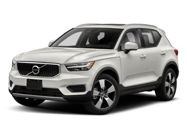 New 2019 Volvo XC40 T5 Inscription SUV For Sale Virginia Beach