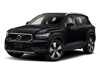 New 2019 Volvo XC40 T5 Inscription SUV in Edison