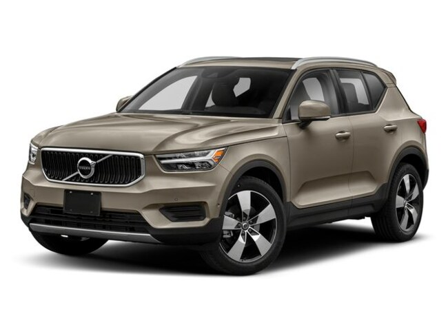 New 2019 Volvo XC40 T5 Inscription SUV For Sale/Lease Ramsey, New Jersey